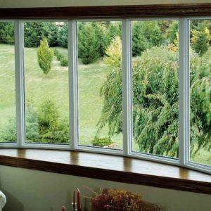 Окна-алюминиевые