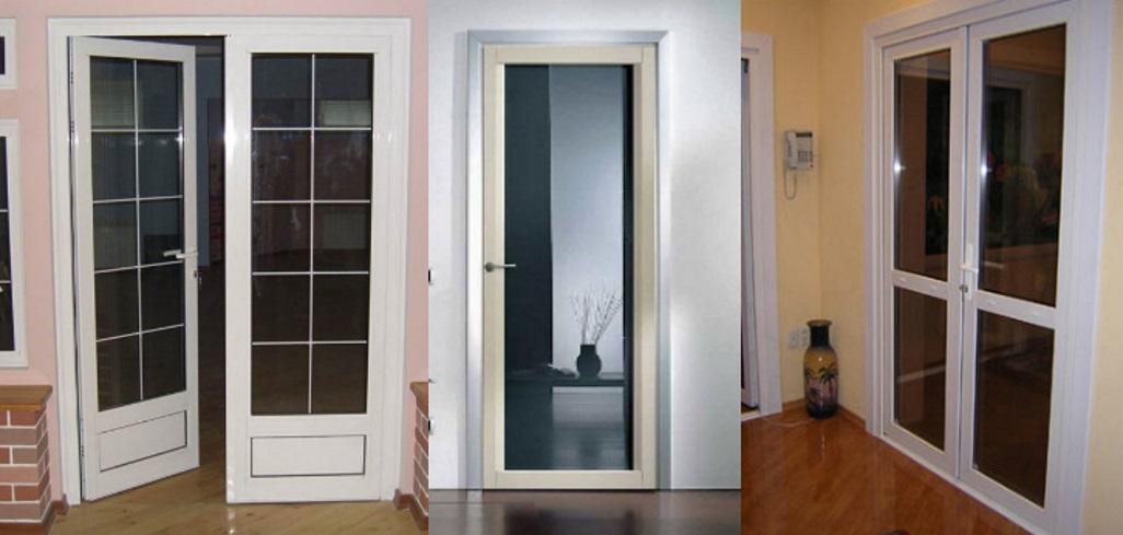 готовые двери купить